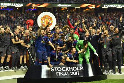Con el título, el Manchester accede a disputar la Champions League.