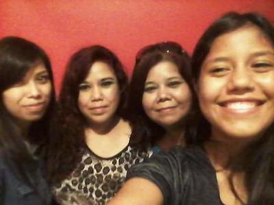 "25052017 ""Chinita"", Rosangel, Ada y Joseline."