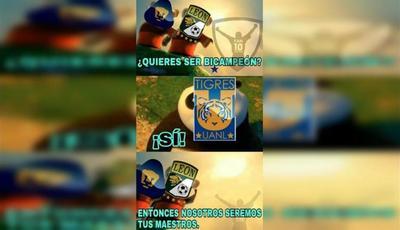 Los memes no perdonan a las Chivas
