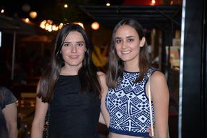 26052017 Daniela y Mariana.