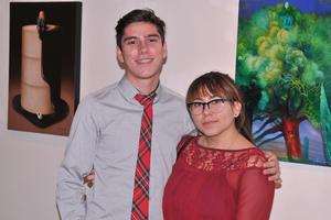 26052017 Roberto y Scarlett.