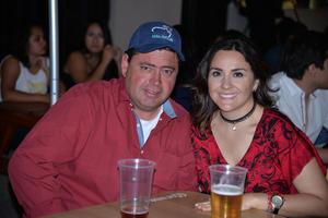 26052017 Alberto y Lety.