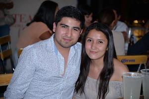 26052017 Gabriel y Natalia.