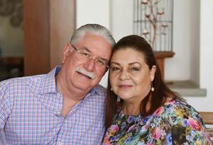Armando y Ruth