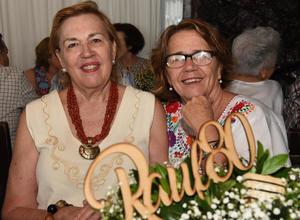 Susana y María Luisa