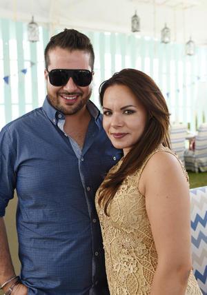 Arturo y Gabriela