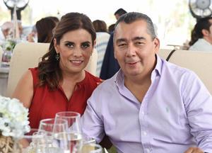 Josefina y Roberto
