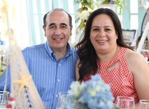 Luis Manuel y Alicia