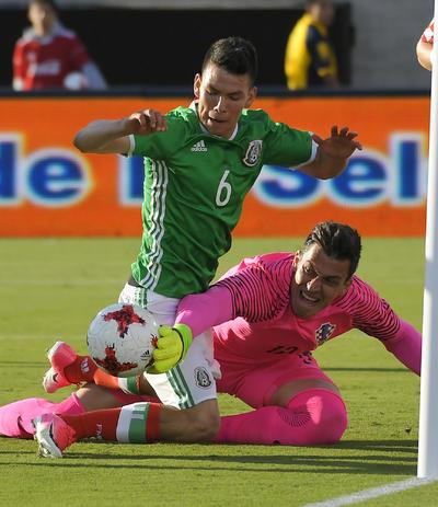 A pesar de ser amistoso, la selección europea se tomó el partido en serio, el cual le dejó a México algunas dudas que tendrá que resolver en el duelo ante Irlanda de la próxima semana.