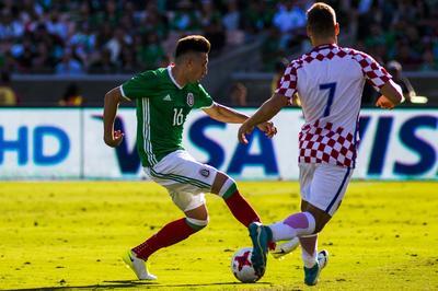 México jugará el 1 de junio ante Irlanda en Nueva Jersey y posteriormente se enfrentará dos partidos de la eliminatoria de la Concacaf, rumbo a la Copa del Mundo Rusia 2018.