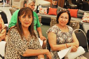 28052017 Yolanda y Coco.