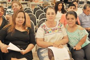28052017 Leticia, Gloria y Jaqueline.