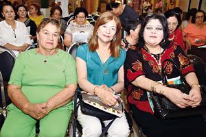 28052017 CLASE DE COCINA.  Margoth, Sonia y Lupita.