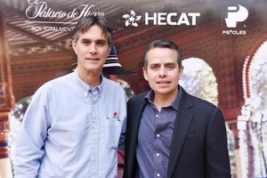 28052017 Rafael Rebollar y Jorge Torres.