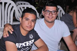 30052017 Jairo y Gamadiel.