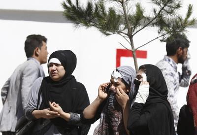 La potente detonación, que se escuchó en varias zonas de la ciudad, se registró en pleno mes sagrado de Ramadán.