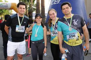 02062017 Rodolfo, Daniela, Lorena y Ricardo.