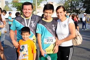 02062017 Jesús Daniel Estrada, Jesús Alan Domínguez y José Francisco Saldívar.