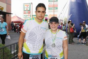 02062017 Gerardo Grijalva y Ruth Hernández.