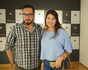 03062017 José Ignacio, Aurora e Isabel.
