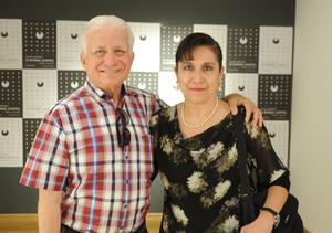 03062017 Ricardo y Lupita.