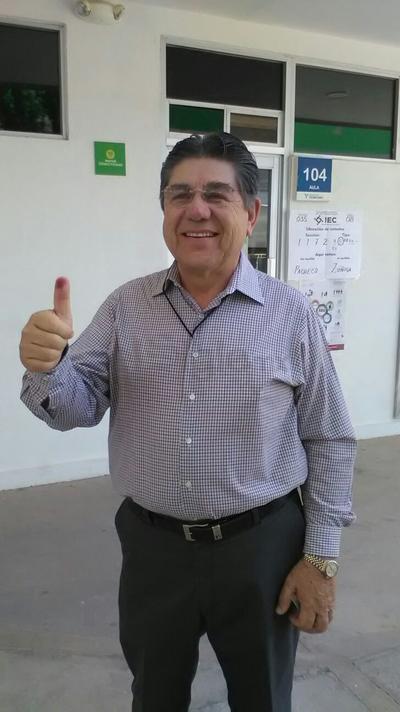 Juan Antonio Sifuentes