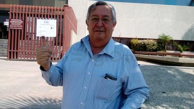 Mario Valdés.