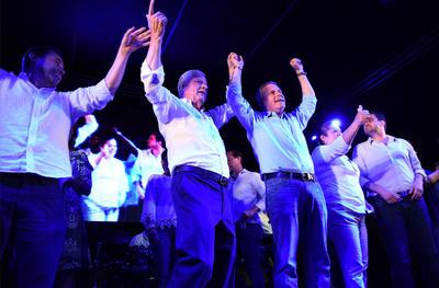 """""""Ganamos más del 80% de las casillas en Torreón, logramos que la gente confiara en nosotros, que manifestaran, con su voto, que querían un cambio"""", manifestó Zermeño."""