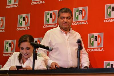 Riquelme Solis afirmó que se había registrado un importante porcentaje de participación ciudadana