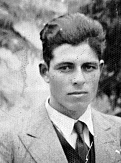 04062017 Manuel Francisco Casas Mesta en 1939.