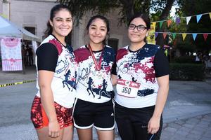 04062017 Ana Luisa, Dulce y Sindy.