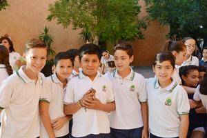 04062017 Alumnos de Kinder.