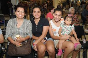 04062017 Susana, Anaid, Diana y Victoria.