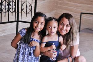 04062017 Adriana, Valentina y Renata.