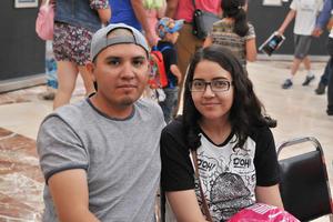 05062017 Martín y Naomi.