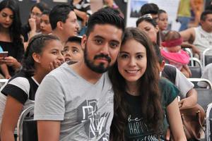 05062017 Iván y Lucía.