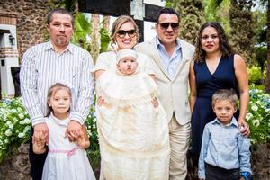 04062017 Jheu, Samantha, Wendy, Rigel, Rigelito, Yisey y Santiago.