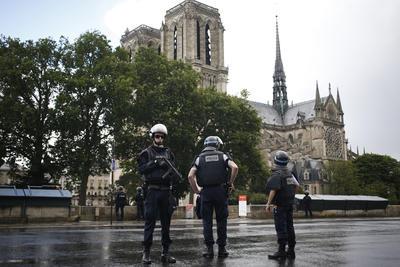 París fue nuevamente víctima del terror.