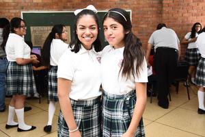 07062017 Priscila Ramírez y Frida Medina.