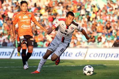 Daniel Álvarez también estará con los Rayos.