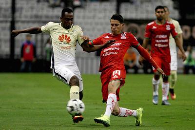 Mauro Lainez se incorpora a León.