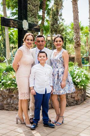Familia Nava Arango