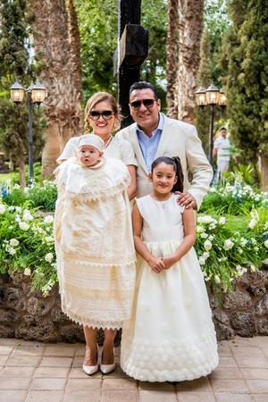 Familia Rendón Cabrera