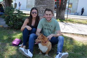 14062017 Sofía, Daniel y Benito.