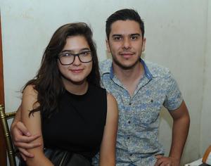 14062017 Abril y Carlos.