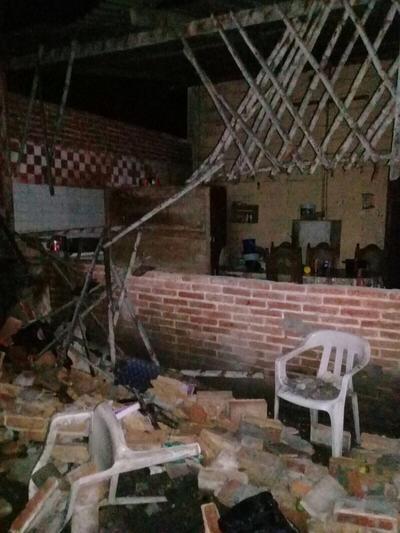 Protección Civil de Chiapas dio a conocer que hasta las 08:00 horas de este miércoles no se registran personas fallecidas por el movimiento telúrico, sólo daños menores en viviendas, bardas y vidrios.
