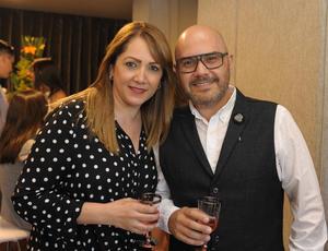 15062017 Alicia Cárdenas de Torres y Romeo Cárdenas.