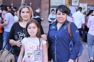17062017 Amparo, Ana Luisa, Cristina y Susana.
