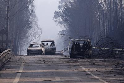 Dos de las nuevas víctimas mortales fallecieron en un accidente de tráfico en la zona.