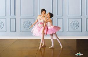 18062017 Bailarinas Ximena Delgado y su hermana Natalia.- Issa Díaz Photo Studio